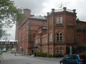 Åbo Akademi University