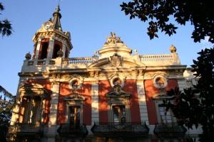 Residència Salesiana Martí-Codolar