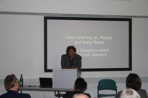 III_Keynote Professor Elmar Schenkel