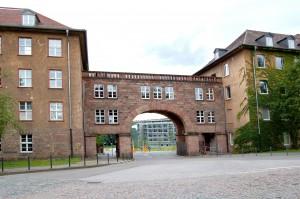 erstellt am: 18.07.07 Foto: atb-thiry, Fotograf: Jochen Hans Universität des Saarlandes. Saarbrücken, Campus, Studiengebühren, Studium